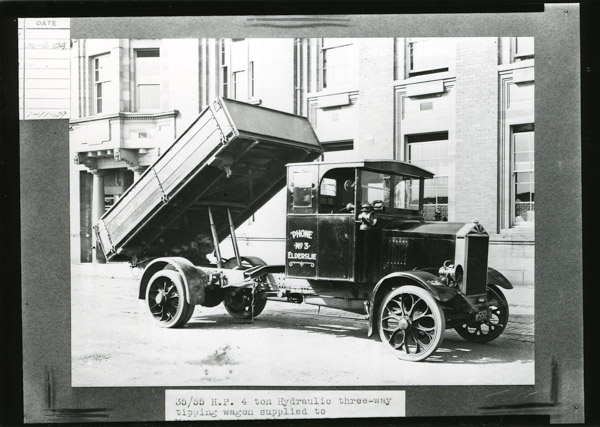 Albion 35/55hp