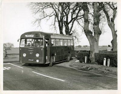 AEC Monocoach