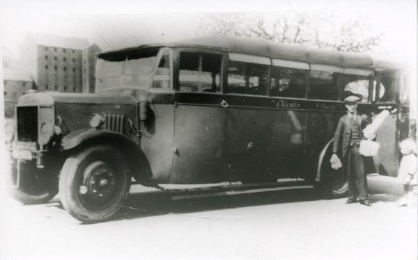Leyland - RAF Type