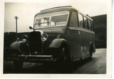Bedford - WLB
