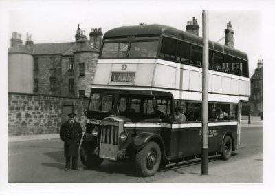 Leyland - TD1