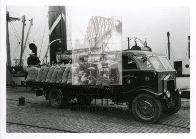 Albion5 ton