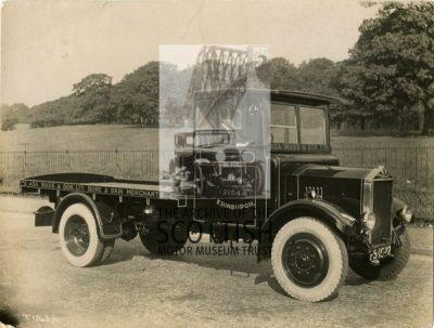 Albion40/45 3 tonner
