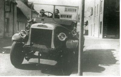 Leyland RAF Type