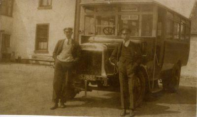 Leyland 24hp
