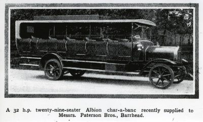 Albion 32hp