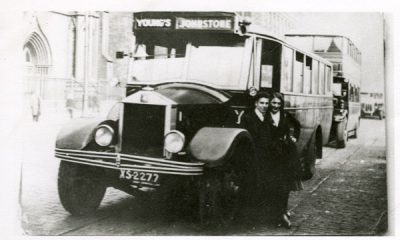 Leyland Model 26