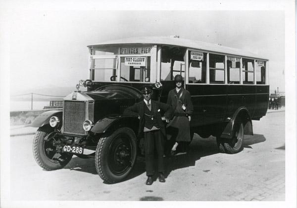 Albion Model 26
