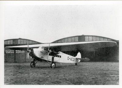 Avro X Type