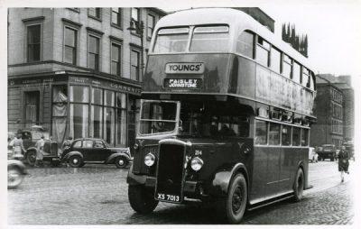 Daimler CG06