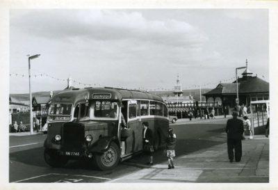 Leyland Titan TS7