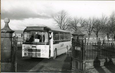 Seddon Gardiner engine