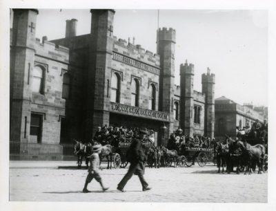 Paisley Wallace Castle