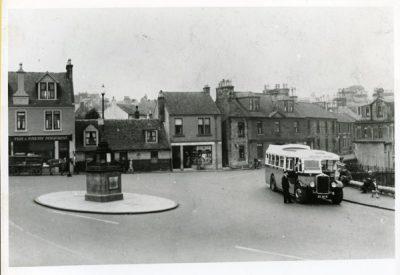 Market Square Albion