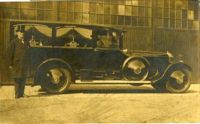 Rolls-Royce 48.6hp
