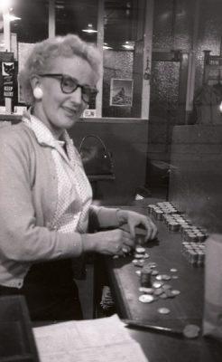 Employee Cashier