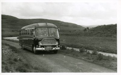 Bedford - SB 1 Type