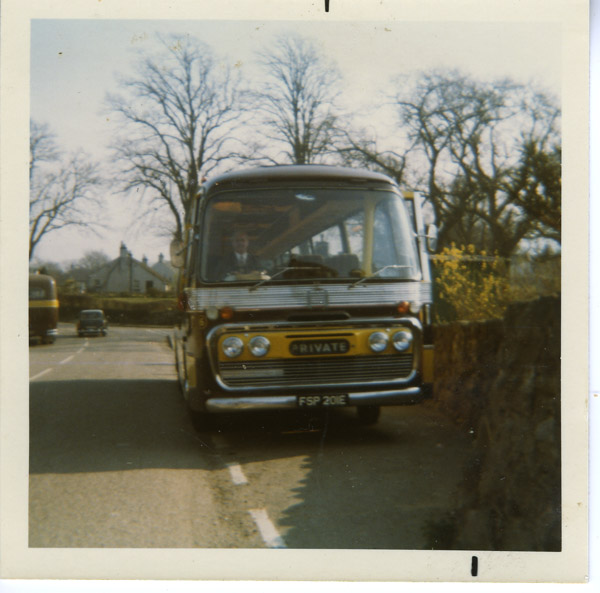 Bedford -