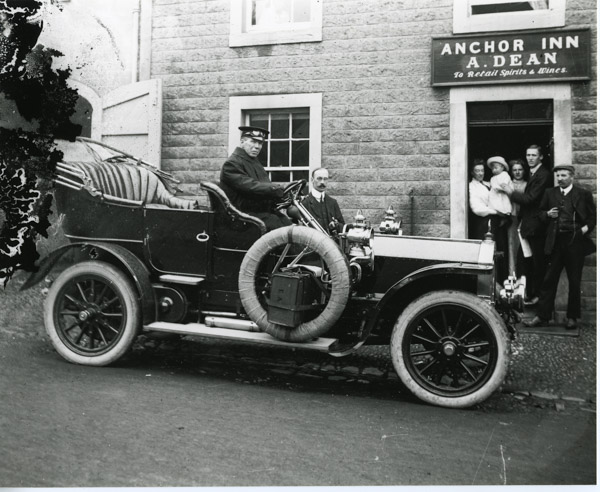 Albion - 24/30 H.P.