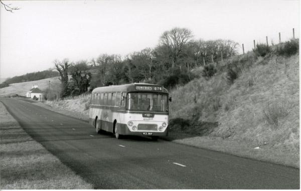 Leyland - Leopard