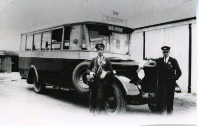 Thornycroft - A6