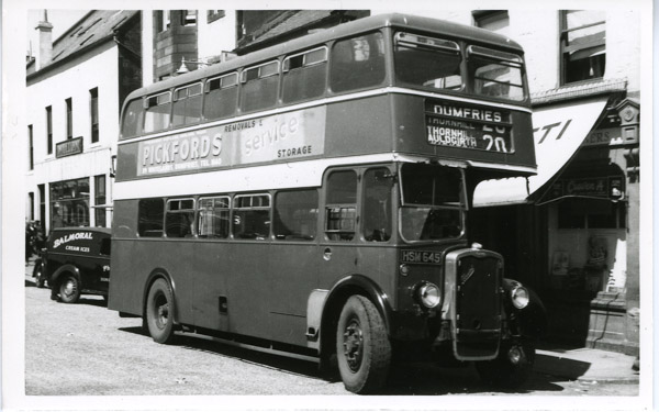 Bristol - K5G