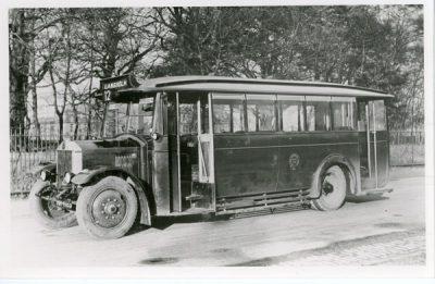Albion - Model 26