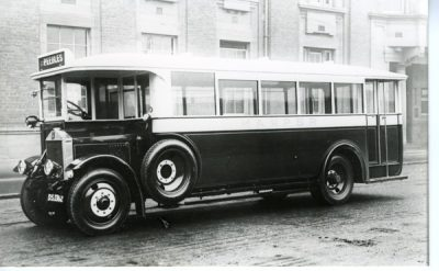 Albion - Model 28