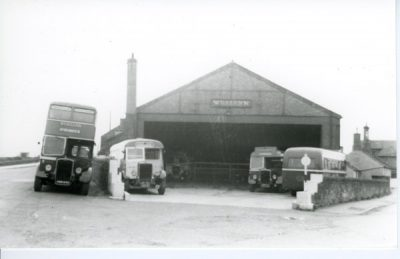 Leyland - Titan and others