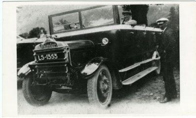 Daimler -