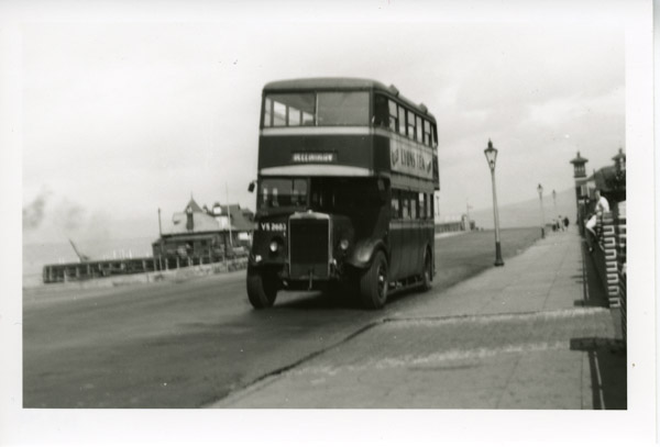 Leyland - TD3