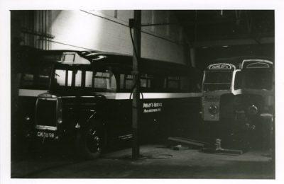 Leyland - TS1