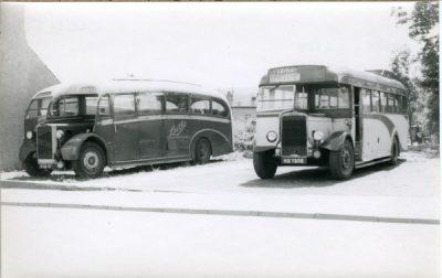 AEC, Albion - Nimbus, Chiefton
