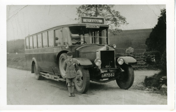 Albion - Model 24