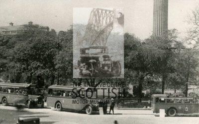 Morris Dictators x 3Bodies by Mitchell, Cranstonhill,  Glasgow
