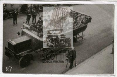 LeylandDick Bros. Dalkeith Ltd.