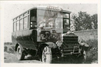 Daimler CJKRouldts
